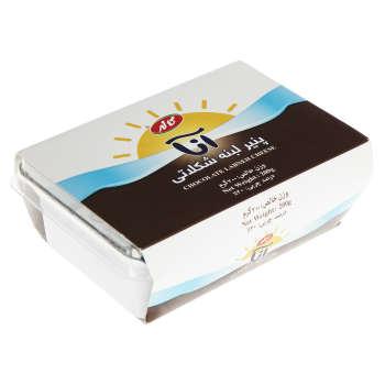 پنیر شکلاتی لبنه کاله وزن 200 گرم