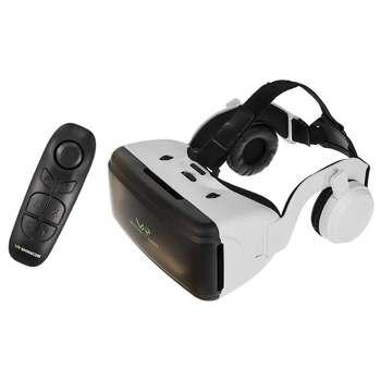 هدست واقعیت مجازی شاینکن مدل SC-G06E | Shinecon SC-G06E Virtual Reality Headset