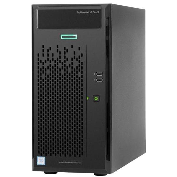 کامپیوتر سرور اچ پی مدل HPE PROLIANT ML10 GEN 9