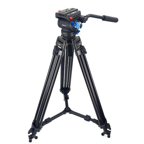 سه پایه دوربین جیماری مدل PH-20+LF85