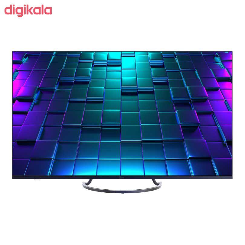 تلویزیون ال ای دی هوشمند جی پلاس مدل GTV-55LU821S سایز 55 اینچ main 1 1