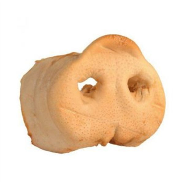غذای تشویقی سگ تریسی مدل  pig nose وزن 100 گرم
