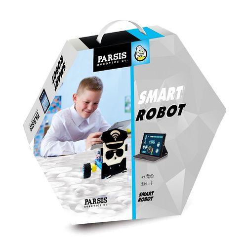 ربات هوشمند پارسیس مدل 1011