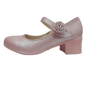 کفش دخترانه مدل پاشنه