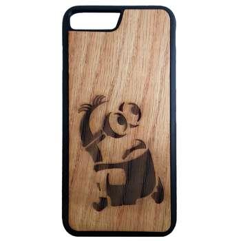 کاور طرح مینیون کد 1164 مناسب برای گوشی موبایل اپل iphone 7plus/8 plus