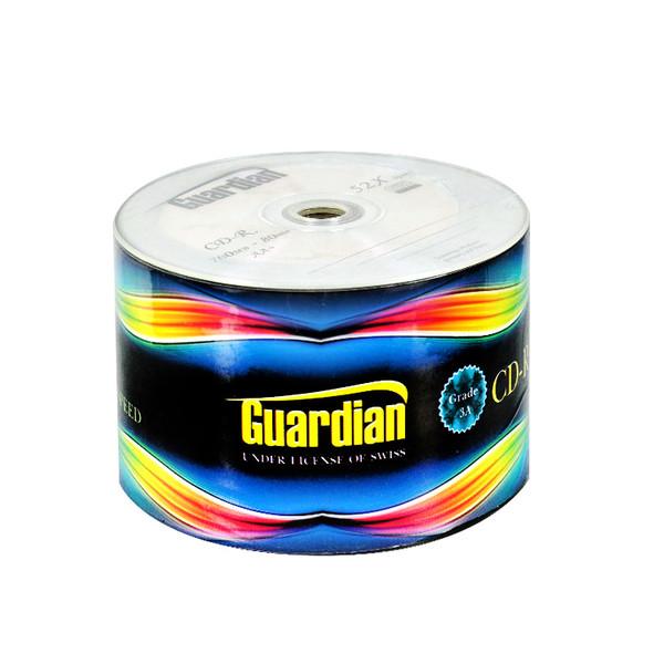 سی دی خام  گاردین مدل gr019 بسته 50 عددی