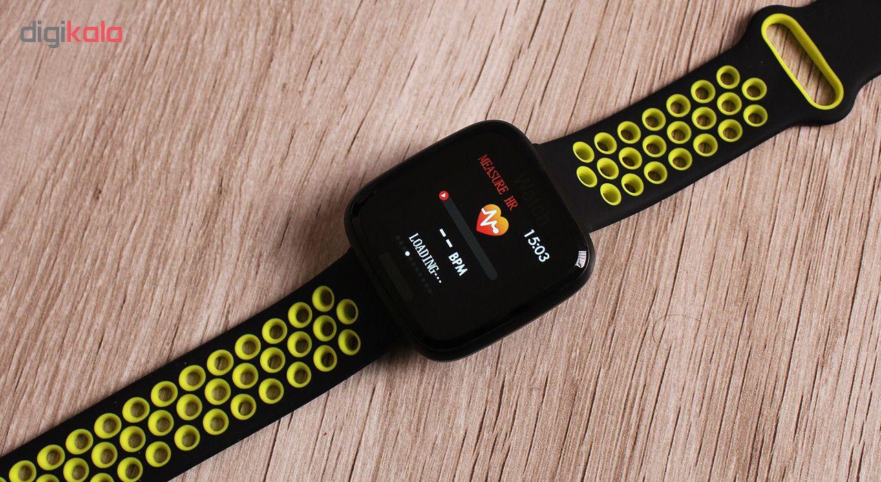 ساعت هوشمند مدل DGMD-0023