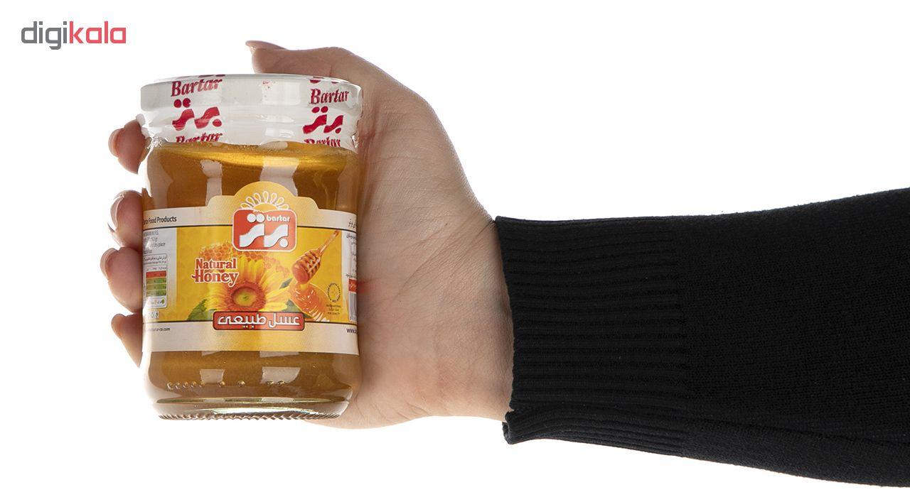 عسل طبیعی برتر - 270 گرم