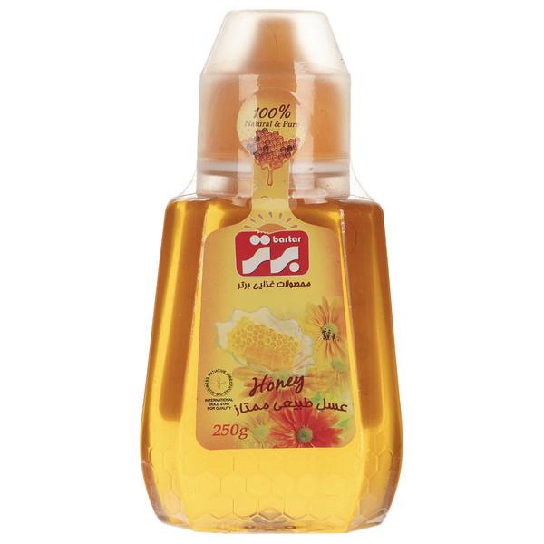 عسل طبیعی برتر - 250 گرم