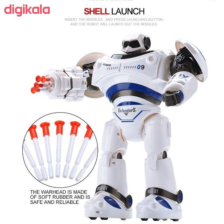 ربات کنترلی کریزون کد 1701A main 1 11