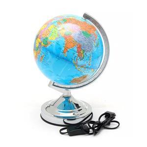 بازی آموزشی طرح کره زمین جغرافیایی کد 2019