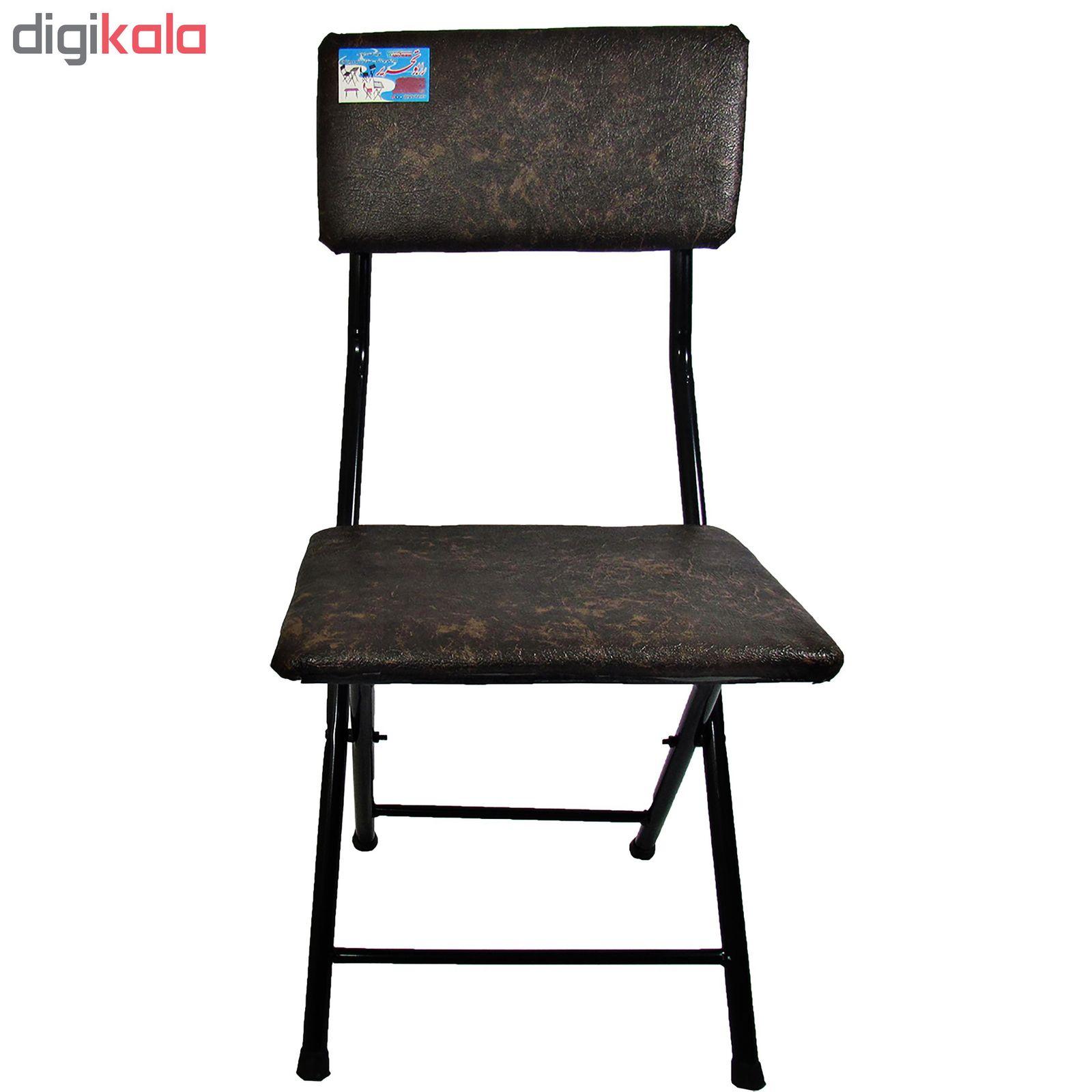 صندلی تاشو (ابر دار ، سفری) main 1 1