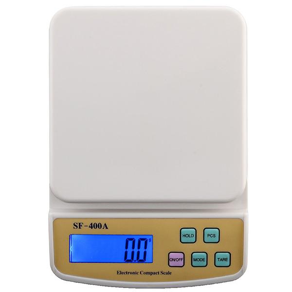 قیمت                      ترازو دیجیتال مدل 1000