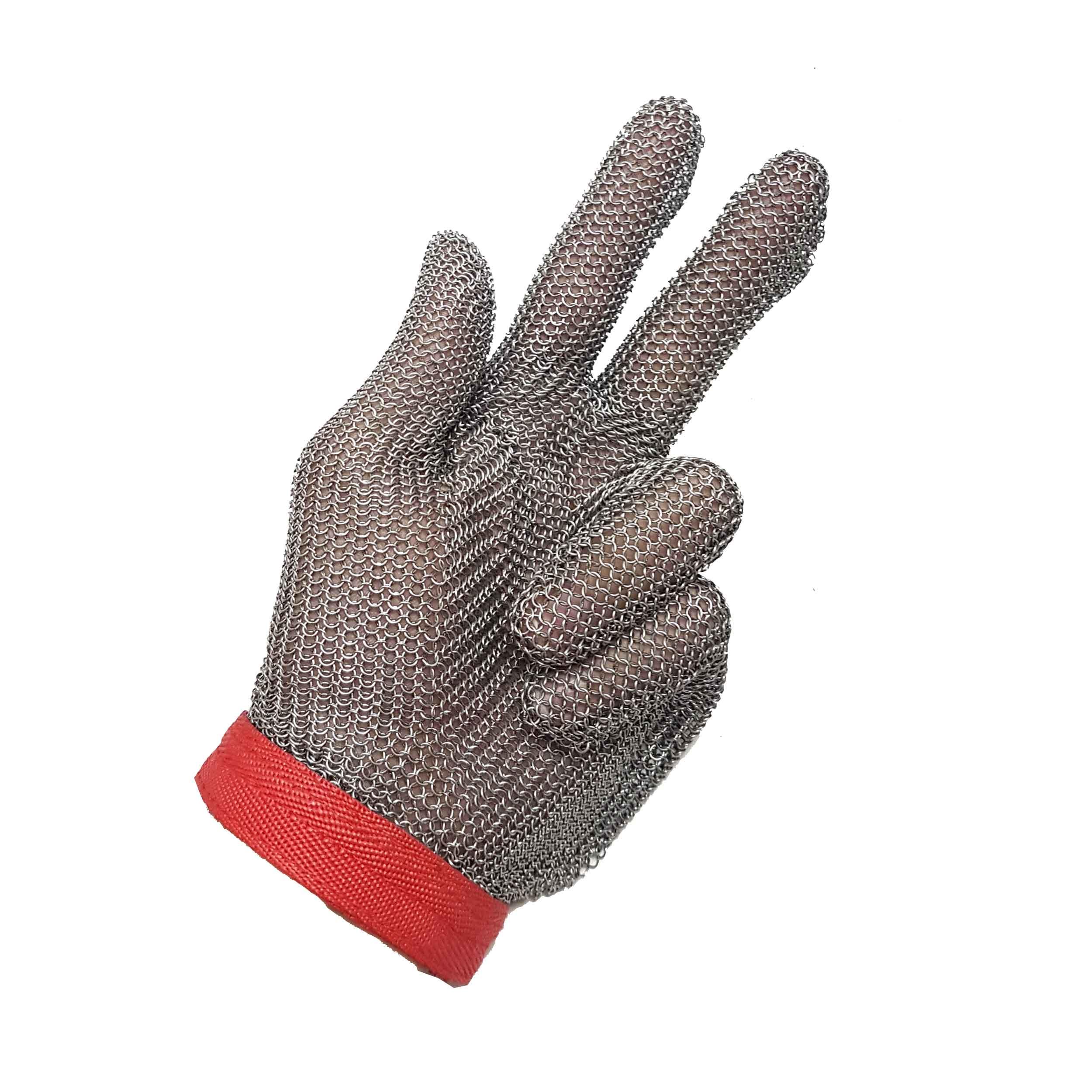 دستکش قصابی مدل RE22
