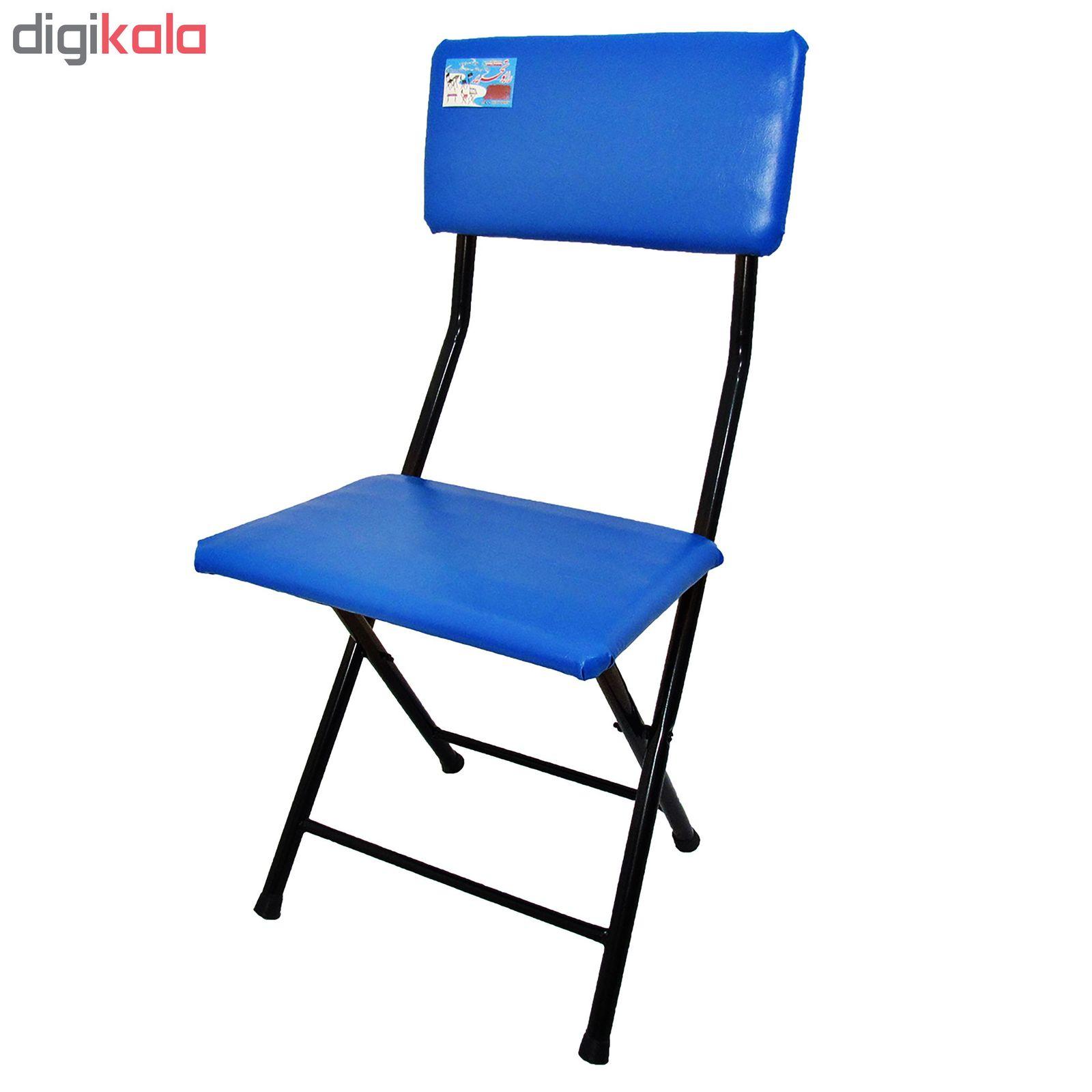 صندلی تاشو (ابر دار ، سفری) main 1 2