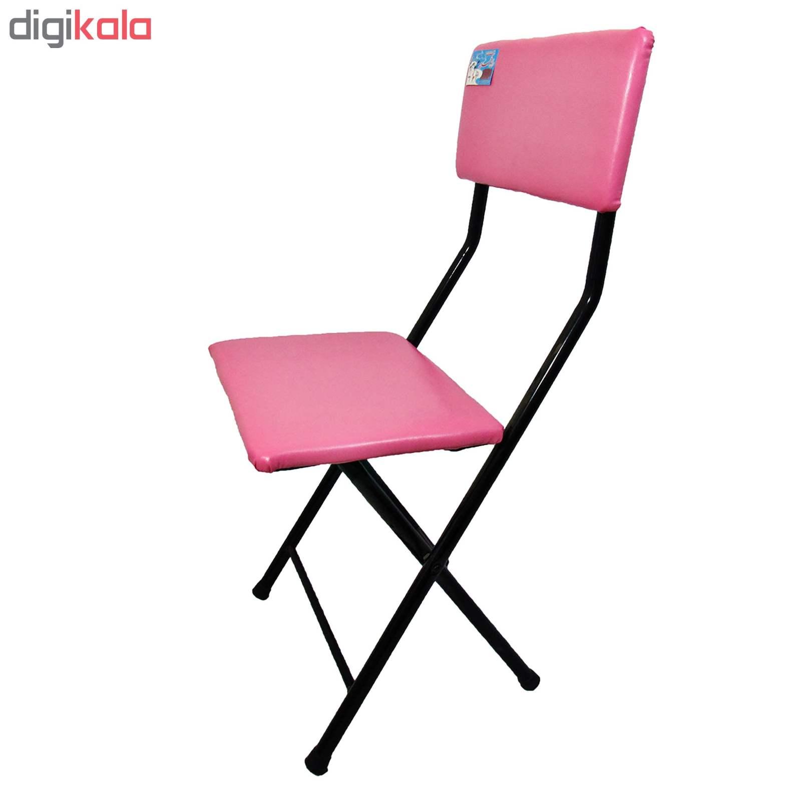 صندلی تاشو (ابر دار ، سفری) main 1 3