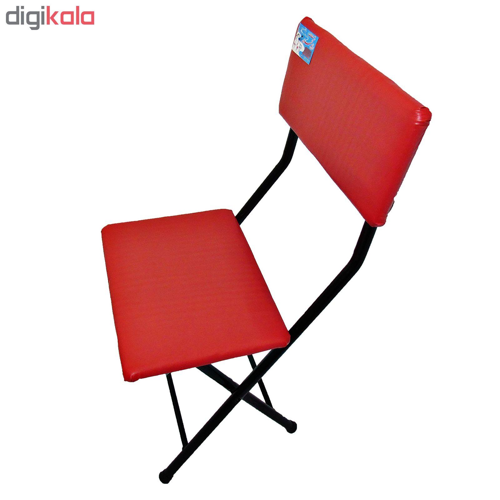 صندلی تاشو (ابر دار ، سفری) main 1 4