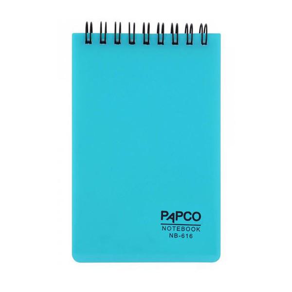 دفترچه یادداشت 100 برگ پاپکو مدل nb-616
