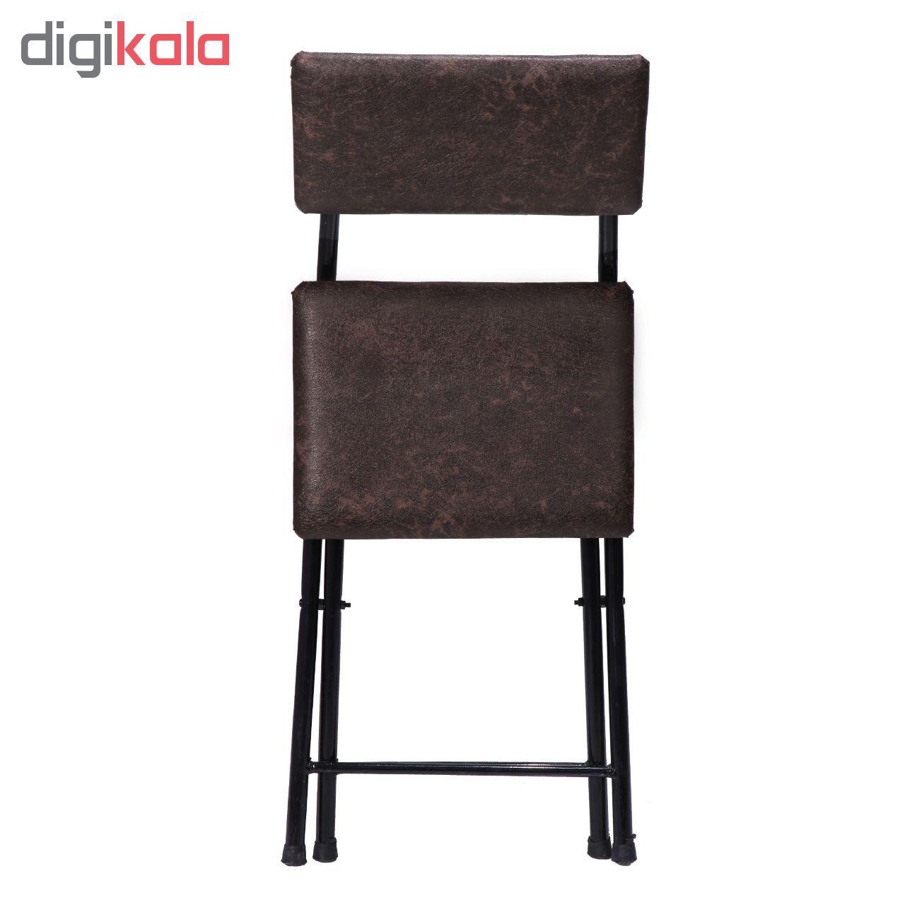 صندلی تاشو (ابر دار ، سفری) main 1 5