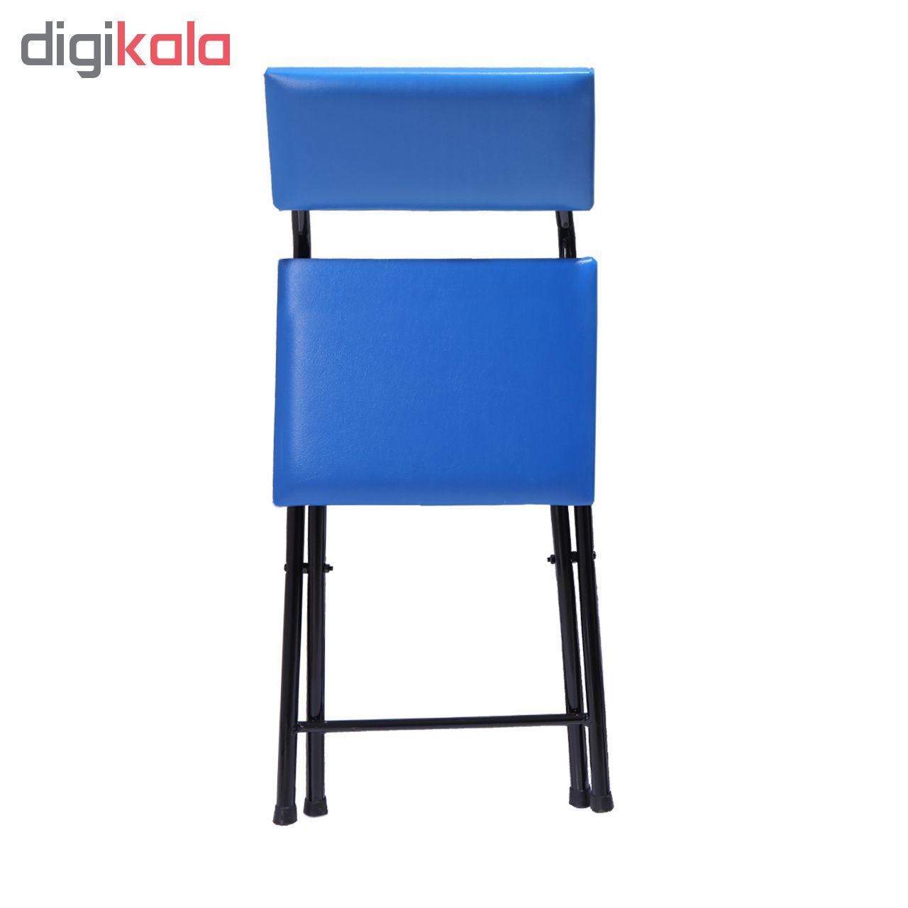 صندلی تاشو (ابر دار ، سفری) main 1 6
