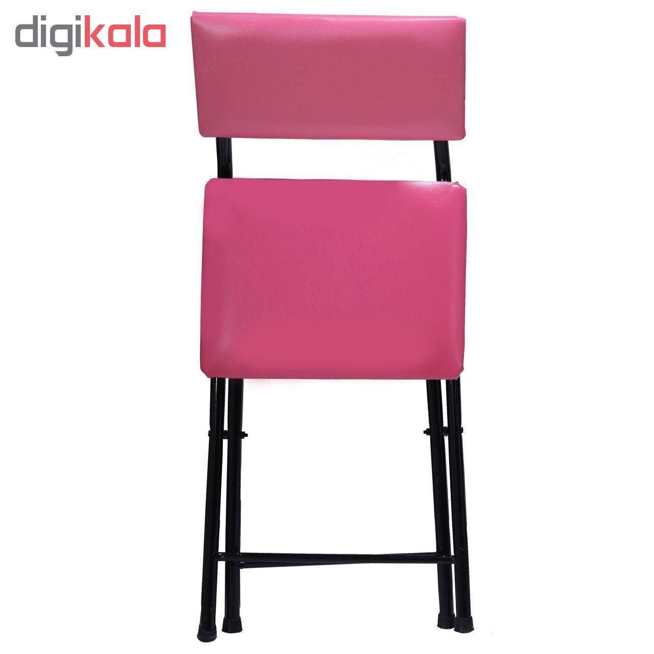 صندلی تاشو (ابر دار ، سفری) main 1 7