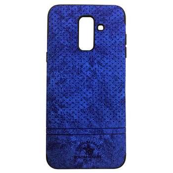 کاور طرح Rucquet Club مناسب برای گوشی موبایل سامسونگ گلکسی A6 Plus