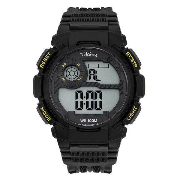 ساعت مچی دیجیتال مردانه تِک دی مدل 655973