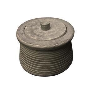 زعفران دم کن سنگی کد ZAD01