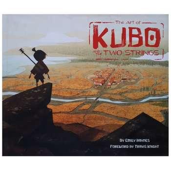 مجله The Art of KUBO and the Two Strings دسامبر 2016