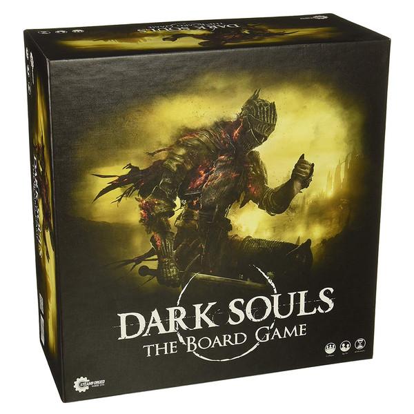 بازی فکری استیم فورج مدل Dark Souls The Board Game