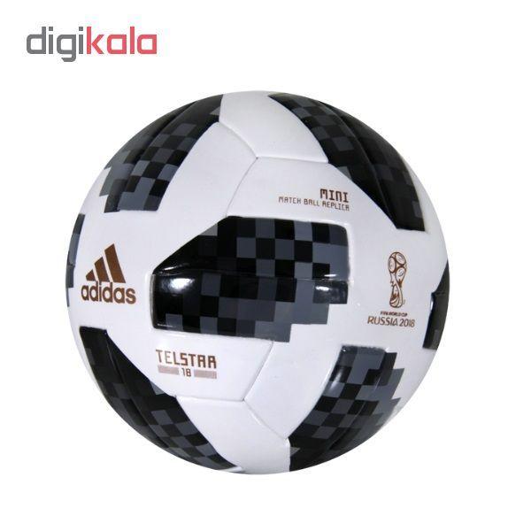 مینی توپ فوتبال مدل Russia کد 13050021 main 1 1