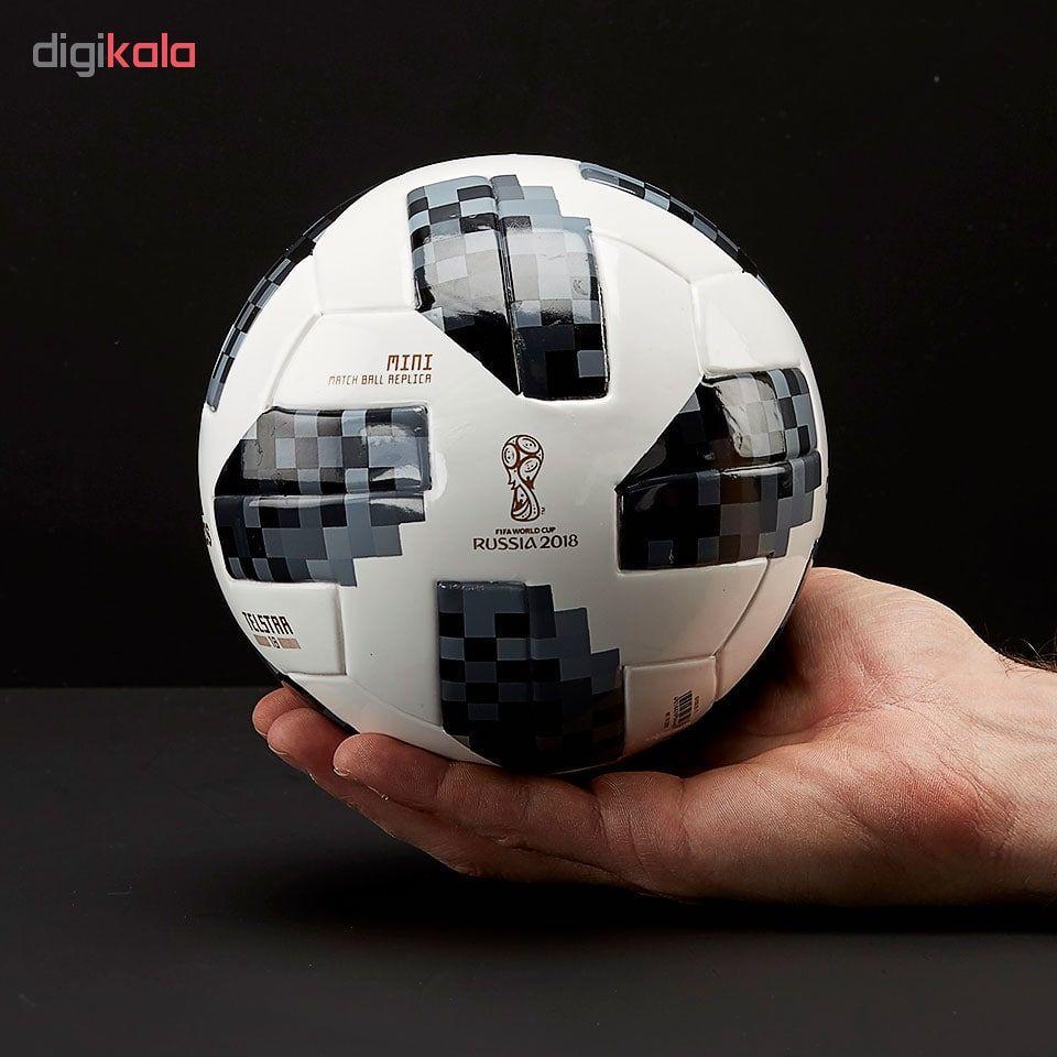 مینی توپ فوتبال مدل Russia کد 13050021 main 1 2