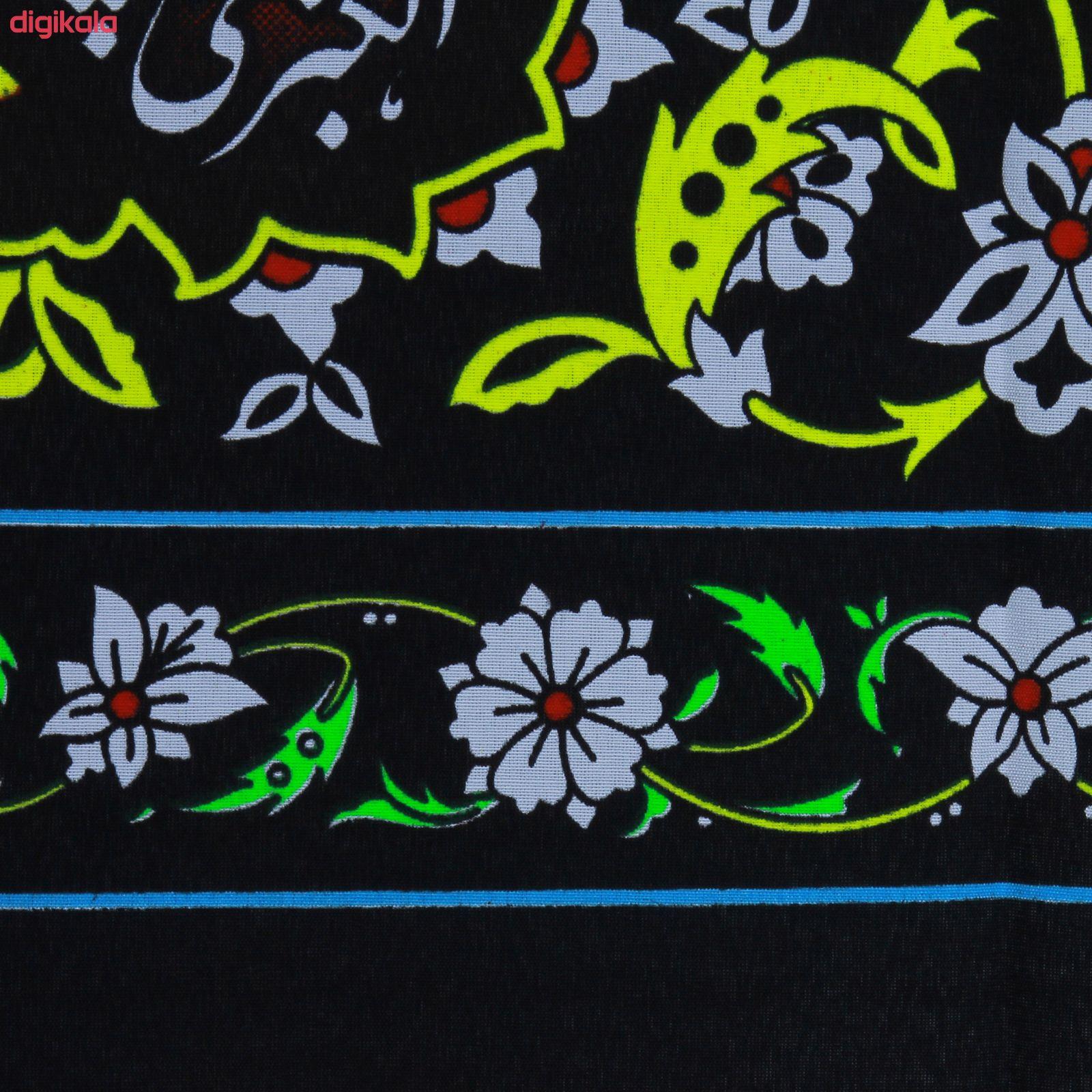 پرچم طرح یااباالفضل العباس ادرکنی کد PAR-070