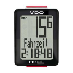 کیلومتر شمار دوچرخه وی د او مدل m1.1