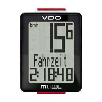 کیلومتر شمار دوچرخه وی د او مدل m1.1 |