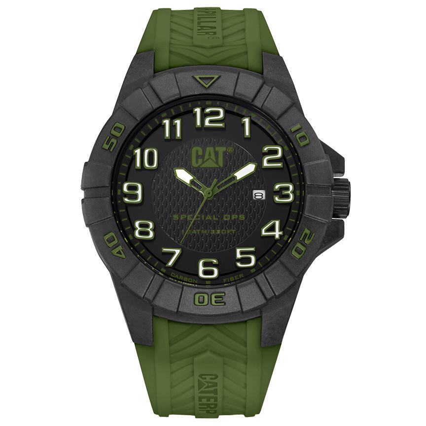 ساعت مچی  مردانه کاترپیلار کد K2.121.23.113              اصل