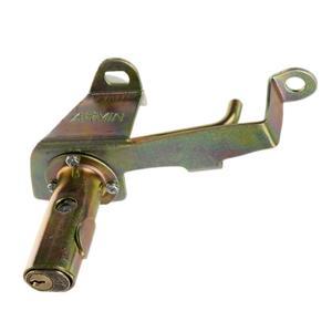 قفل کاپوت ضد سرقت آرمین مدل EasySetup مناسب برای پژو 206