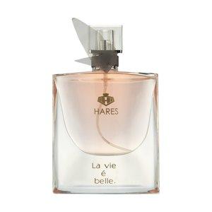 ادو پرفیوم زنانه حارث مدل La Vie E Belle حجم 75 میلی لیتر