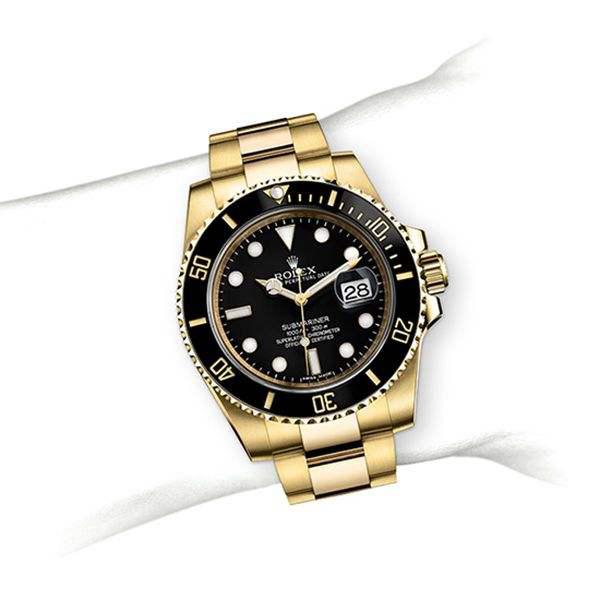 ساعت مچی عقربه ای مردانه مدل سابمارینر کد HC3001              ارزان