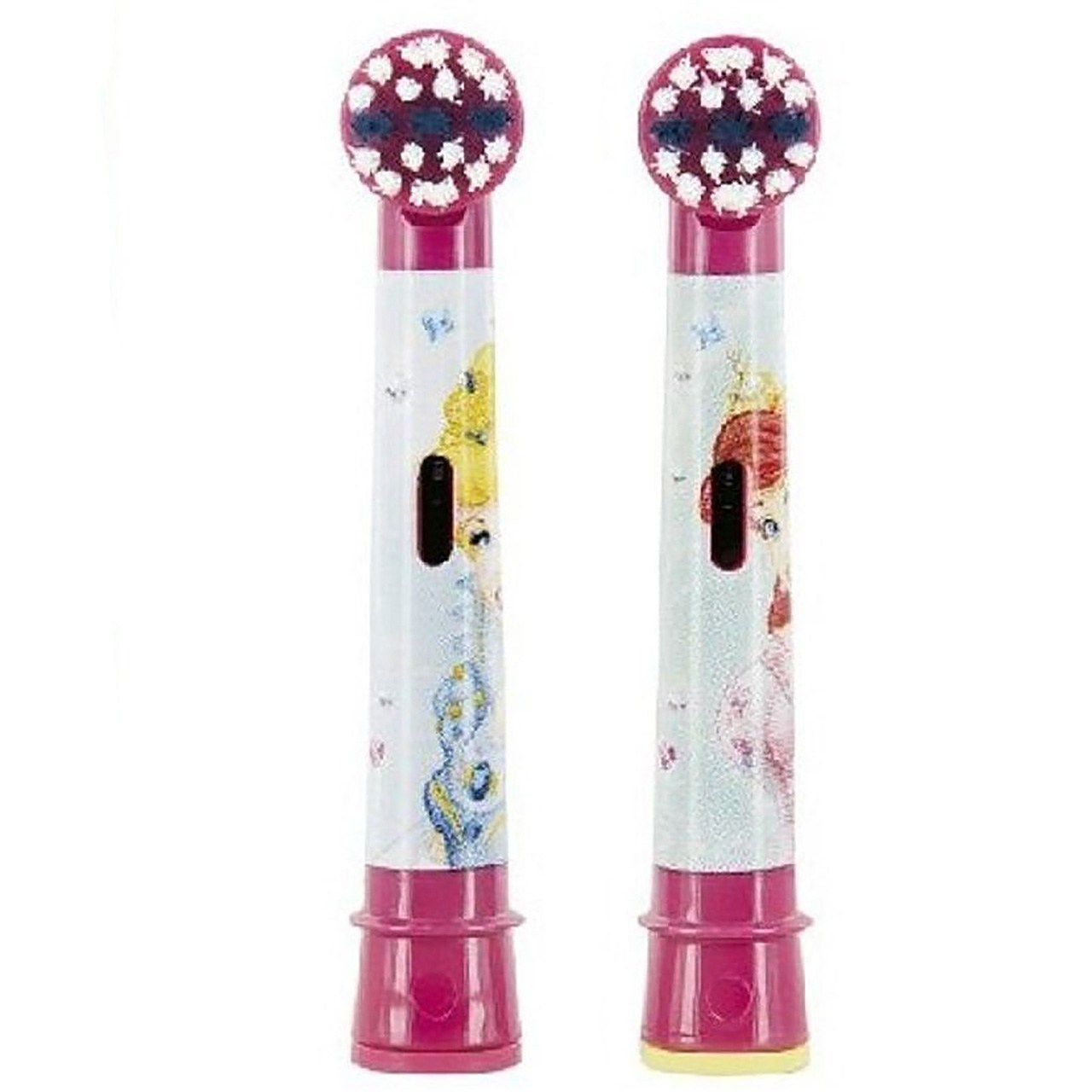 قیمت سری مسواک برقی اورال-بی مدل EB10K مخصوص کودکان طرح دیزنی