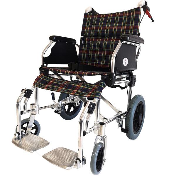 ویلچر جی تی اس مدل 863-12
