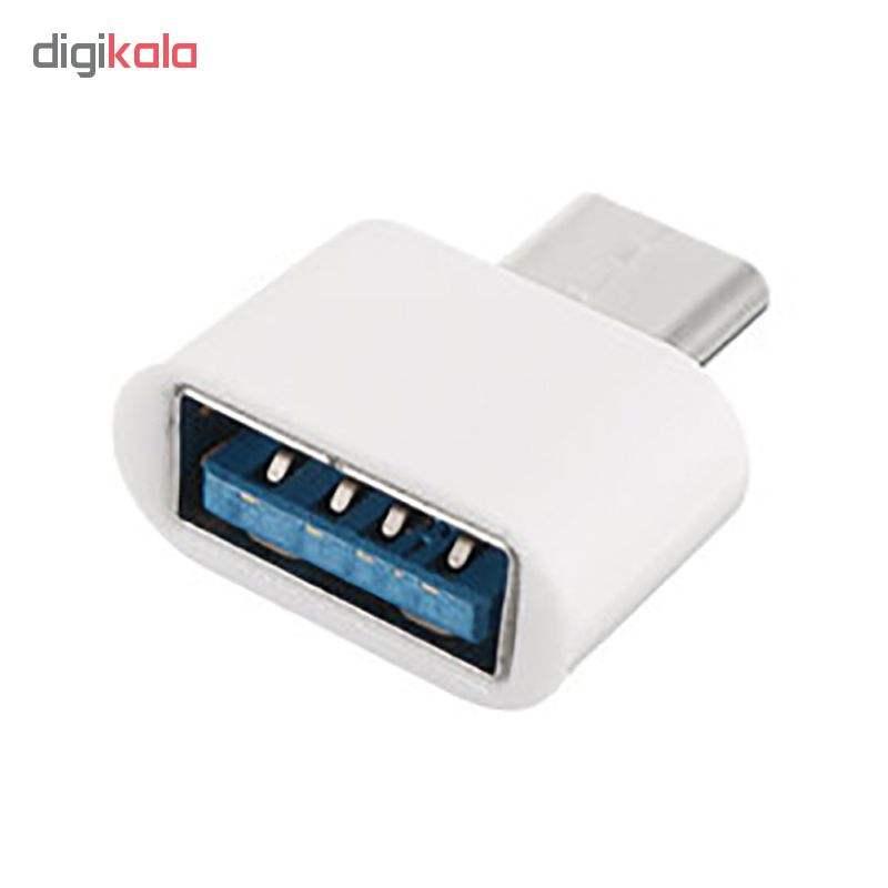 مبدل USB به microUSB مدل WR67 main 1 1