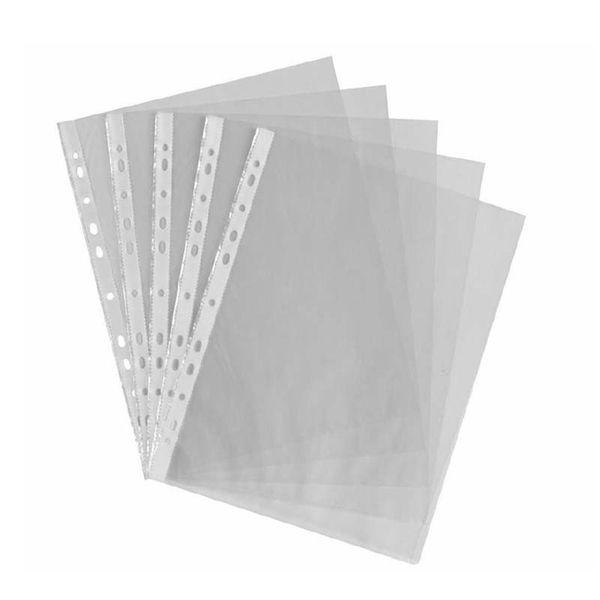 کاور کاغذ A4  مدل BOX بسته 100 عددی
