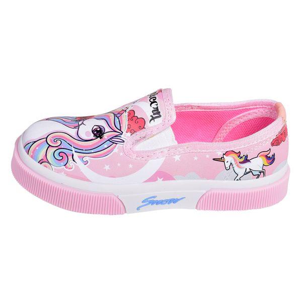 کفش دخترانه مدل یونیکورن PK.3224