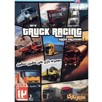 بازی کامپیوتری Age Of Truck Racing
