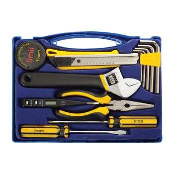 مجموعه 12 عددی ابزار مدل  CT-13013-12pcs