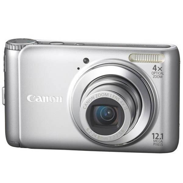 دوربین دیجیتال کانن پاورشات آ 3100 آی اس