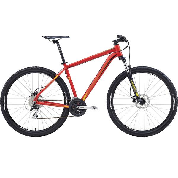 دوچرخه کوهستان مریدا مدل BIG NINE 20-D سایز 29