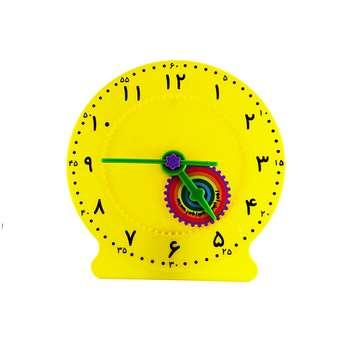 ساعت آموزشی  کد 2020