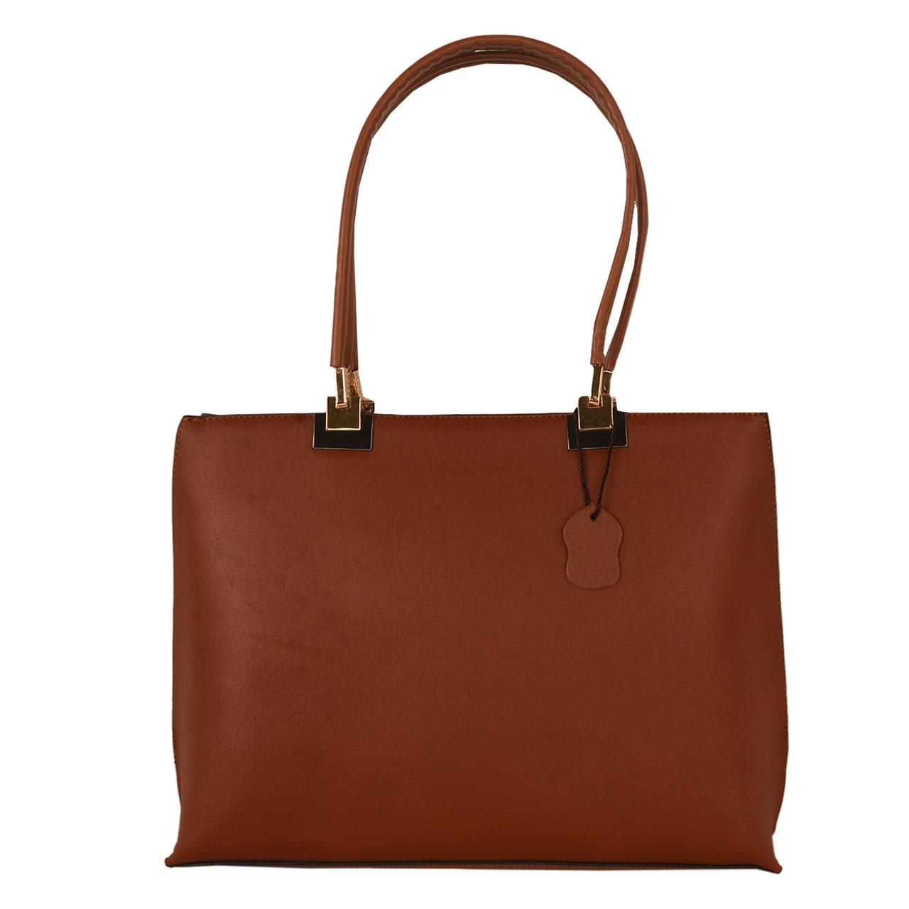 کیف دستی زنانه پارینه مدل PLV120-1